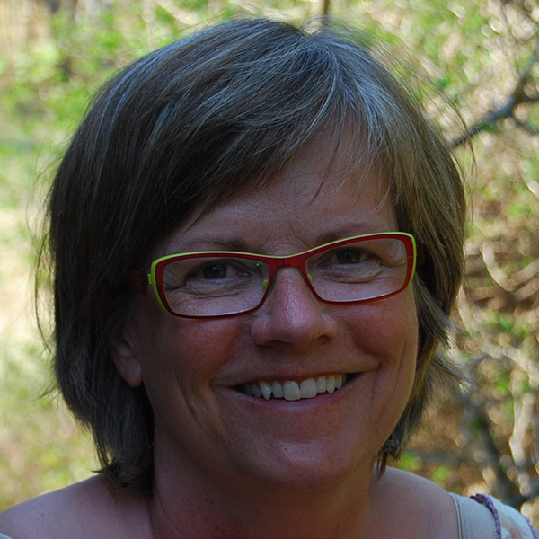 Anne Marie Vind Ludvigsen