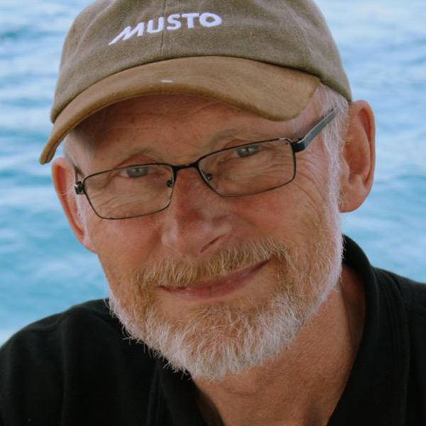 Jens Peter Sandholt